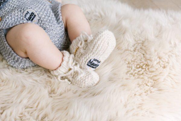 Little Maurice socks